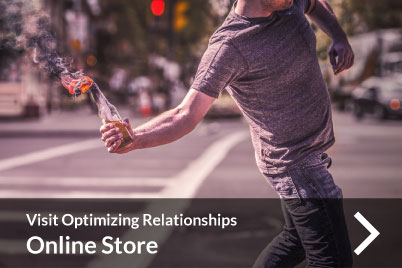 Optimizing Relationships Online Store